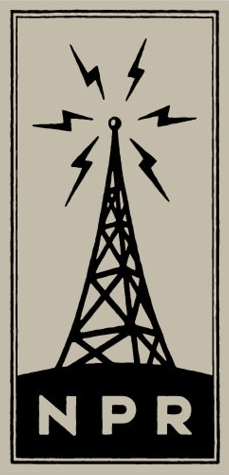 Npr By M Schwab One Of My Biggest Points On My Why List Is Giving Back I Love The Community That Is Npr In My Life Rfdreamb Vintage Radio Prints Radio