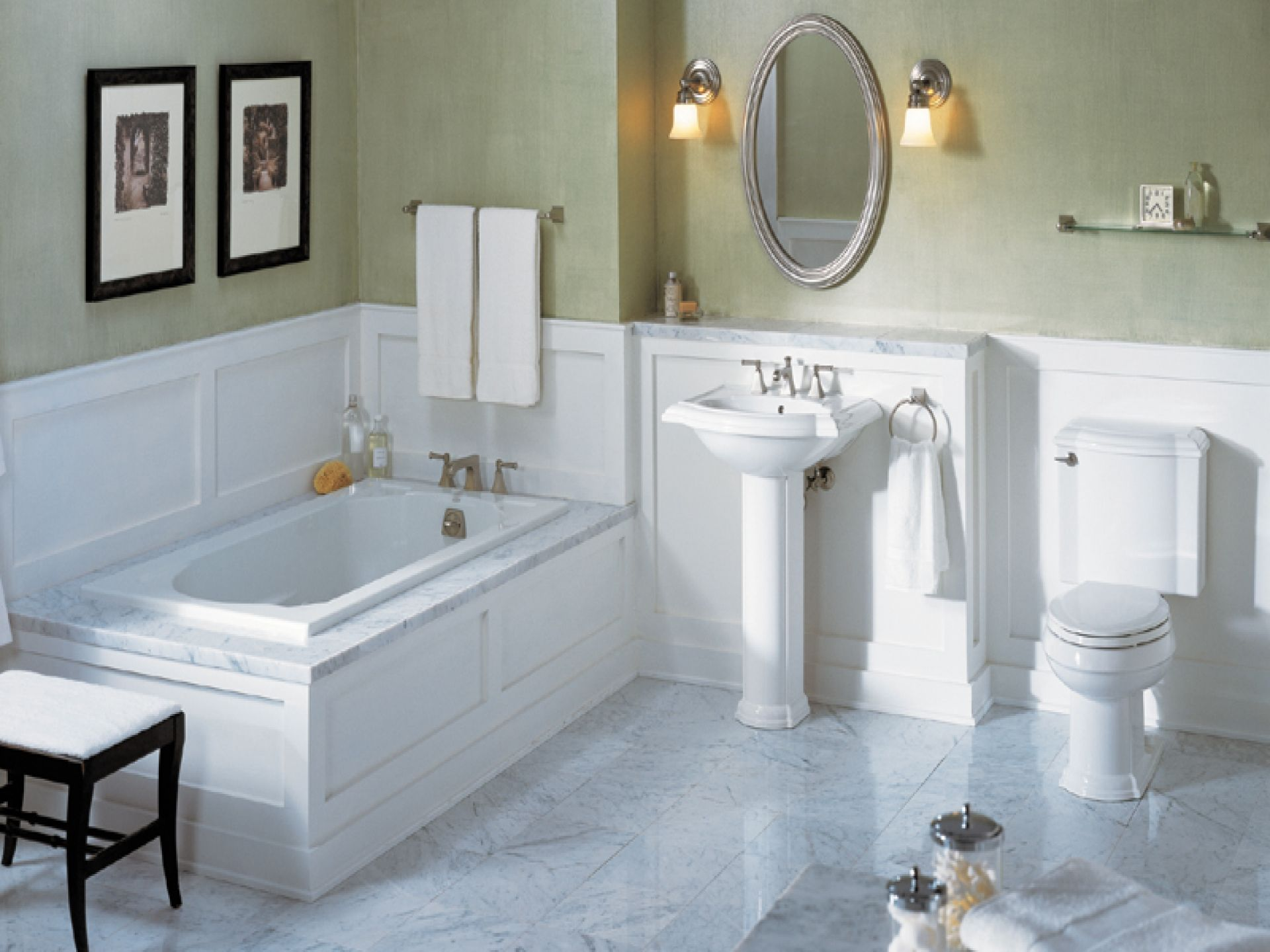 1920 bathroom remodel - Google Search | Bath | Pinterest | Bath