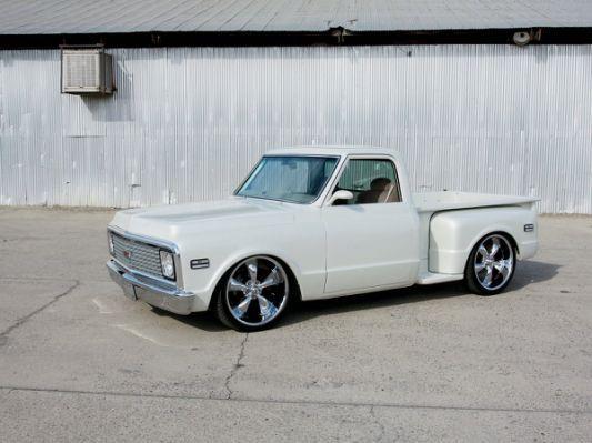 1970 chevy c10 truck