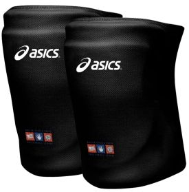 90089e3741 ASICS Youth ZD7000 Volleyball Knee Pads