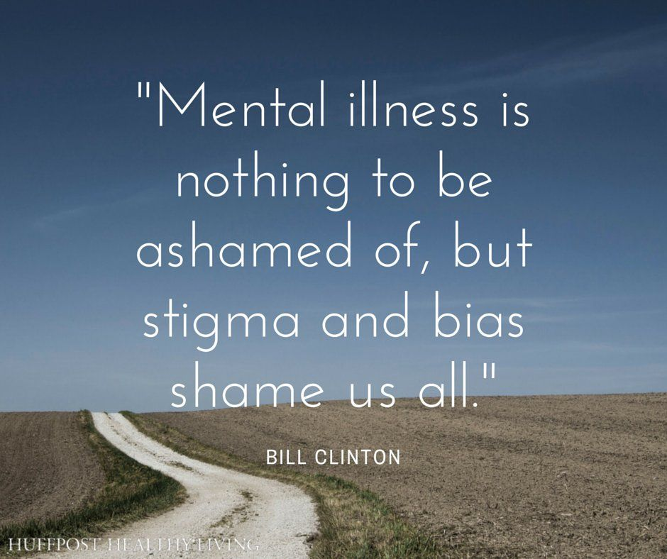 Mental Illness Quotes Magnificent 11 Quotes That Perfectly Sum Up The Stigma Surrounding Mental