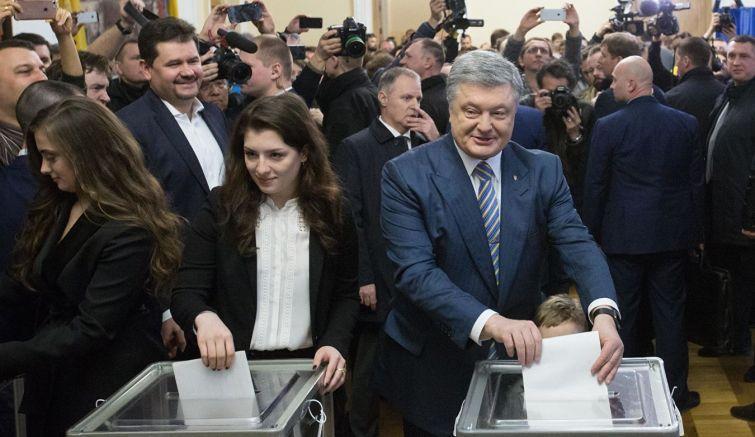 Ukrayna Secki Yarisi Ikinci Tura Qaldi Novator Az Talk Show Scenes Vladimir