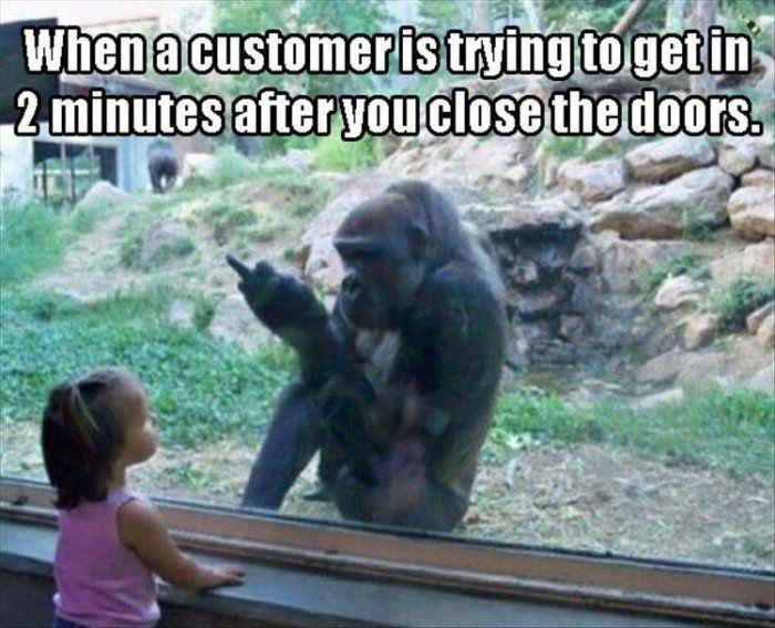 Funny Xanax Memes : Customer meme http: jokideo.com customer meme funny humour