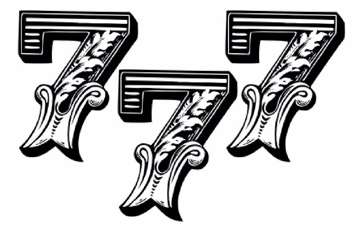 16 07 77 1 6 7 0 7 7 7 7 14 2 7 777 My Number 666 Beast Number Os Tres Setes Seria Uma Alusao Tattoo Lettering 777 Tattoo Flower Tattoo Drawings