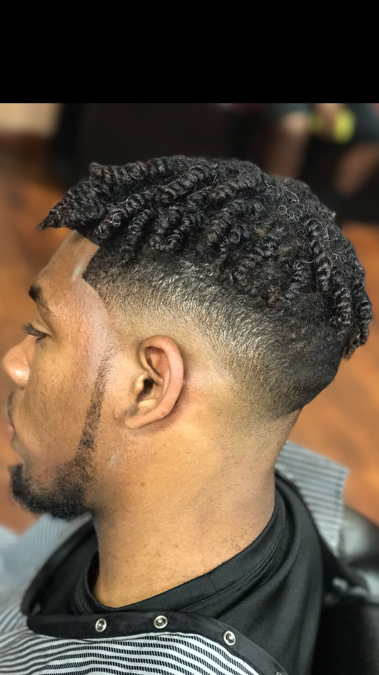 two strand twist | my natural hair in 2019 | twist hair men