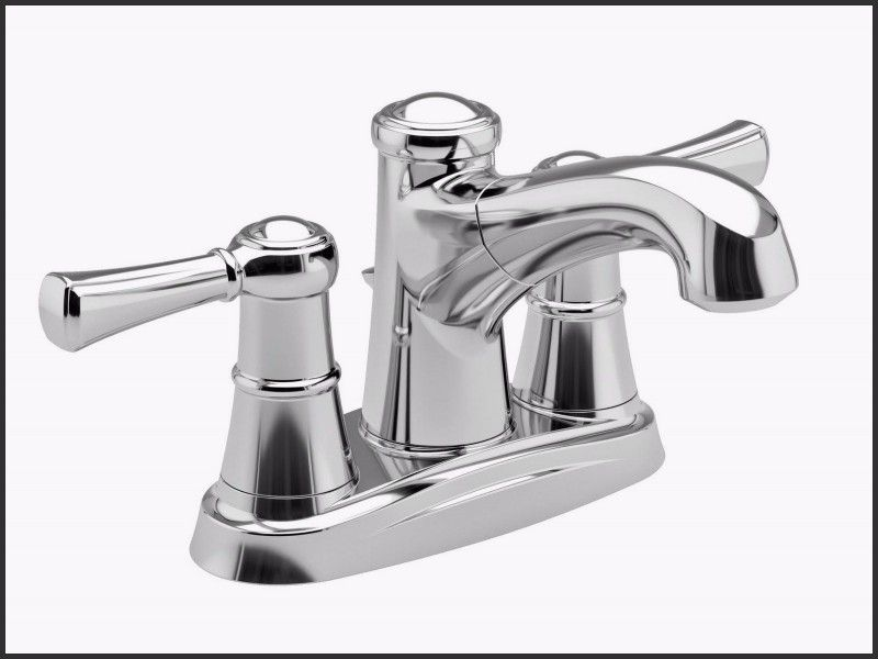 Best Of Moen Bathroom Faucet Disassembly