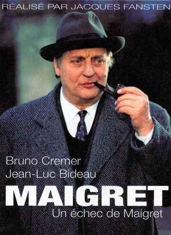 Maigret Les premières enquêtes de Maigret - Georges Simenon