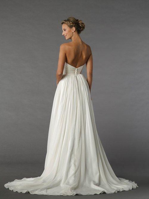 KleinfeldBridal.com: Alita Graham: Bridal Gown: 33129628: A-Line ...