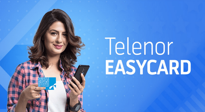 Telenor Monthly Easy Card 450 Bundle 2020 Simple Cards Cards Easy