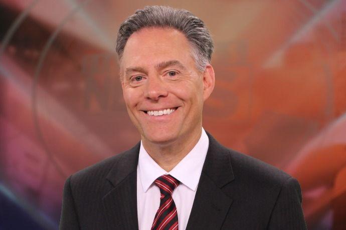 Eyewitness News Anchor Nick Toma | WTVO / FOX 39 News Team | News