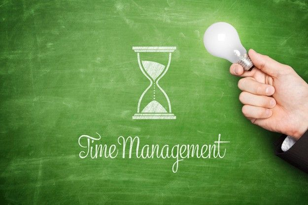 Expanding Your Time: Tips for Time Management