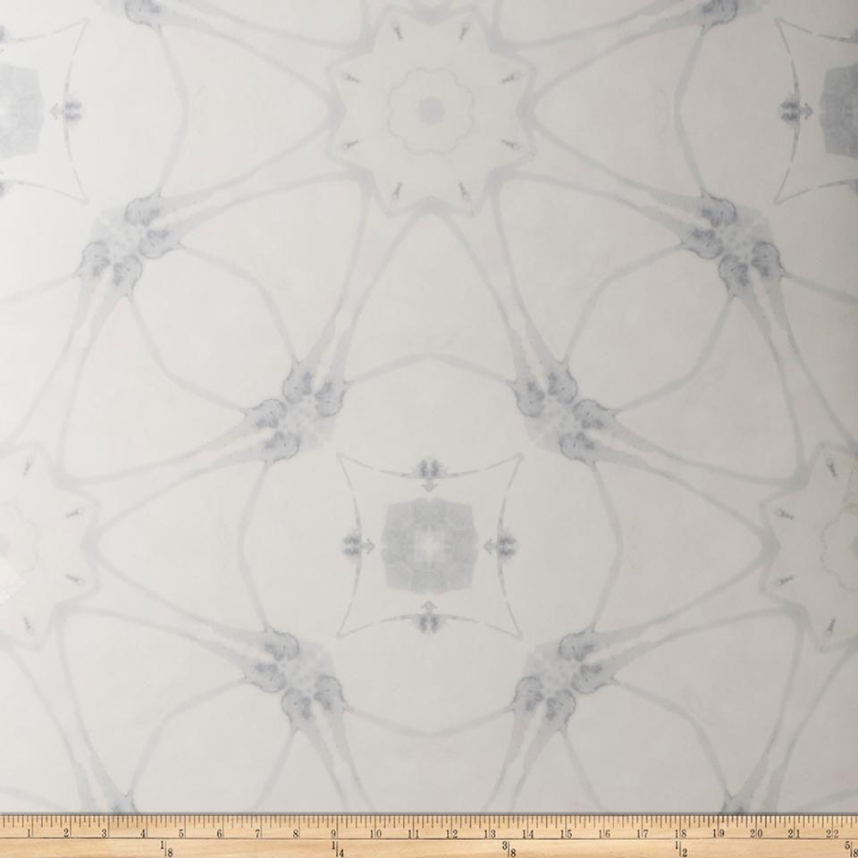 Fabricut 50191w Jesper Wallpaper Mist 01