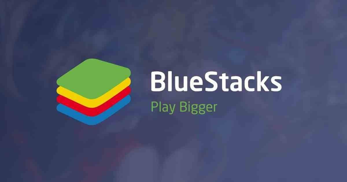 BlueStacks Not Working on macOS Mojave Here's an
