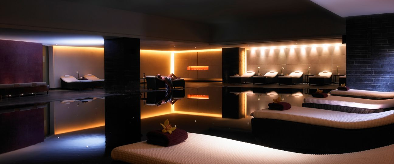 The Spa At S Court Hotel Wicklow Is A Divine Experience All Mothers Should Be Treated To