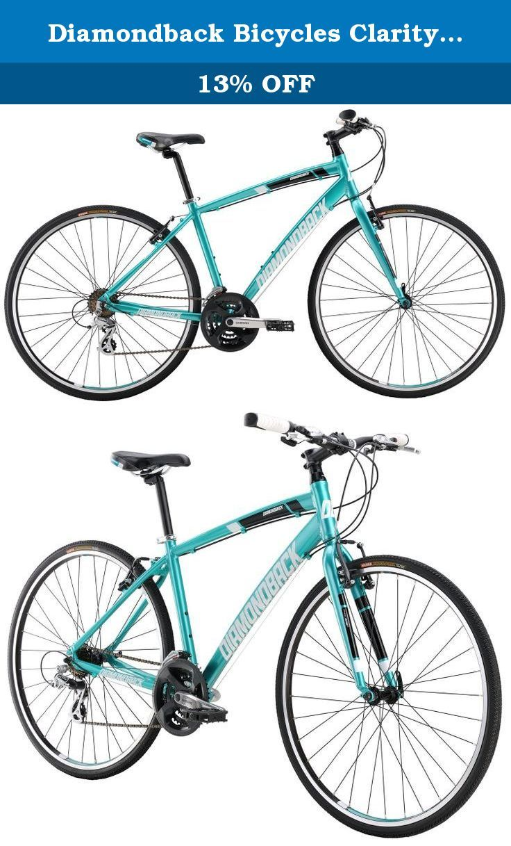 Diamondback Bicycles Clarity St Women S Performance Hybrid Bike