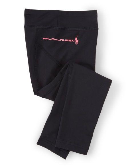 Pink Pony Athletic Legging - Girls 2-6X Pants, Leggings & Shorts - RalphLauren.com