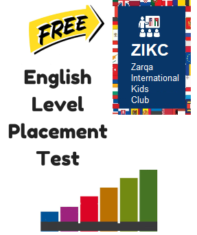 Pin On Zikc Zarqa International Kids Center