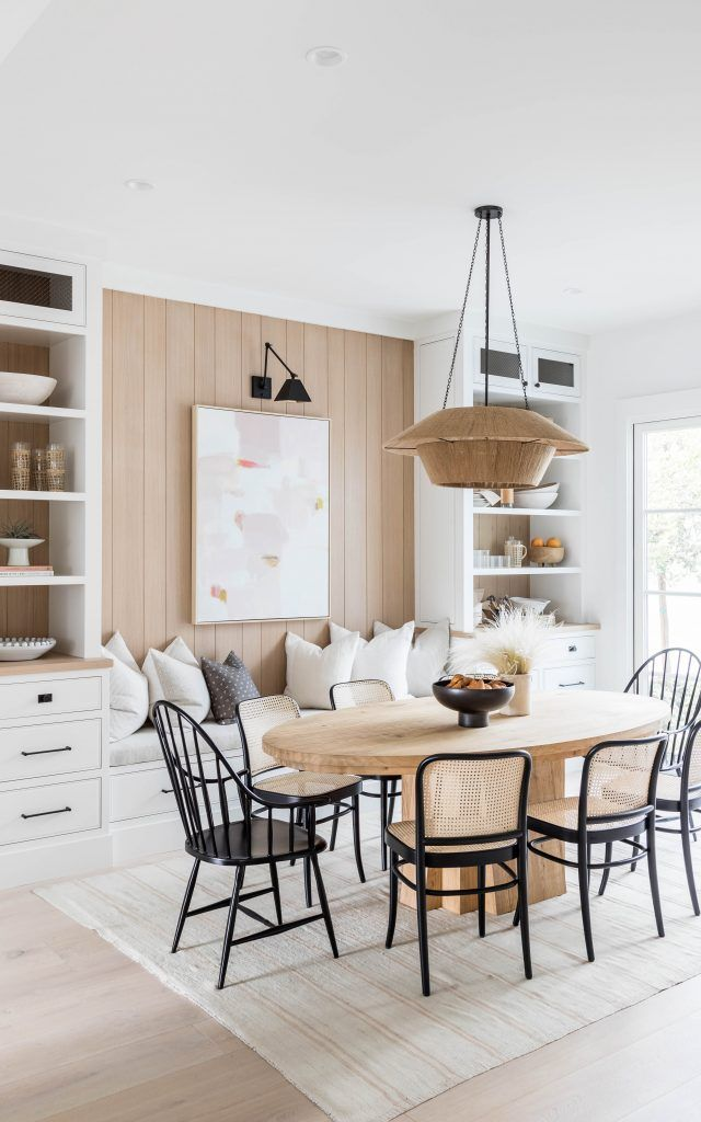 The Look: Marigold Kitchen & Dining Room