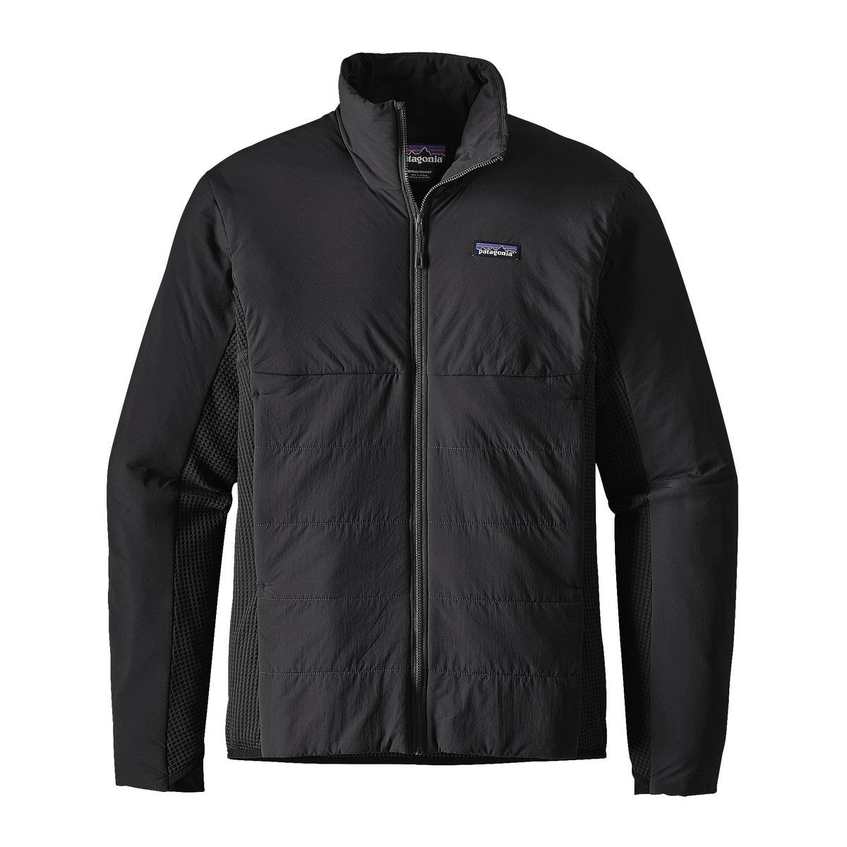 Men's NanoAir® Light Hybrid Jacket Patagonia mens