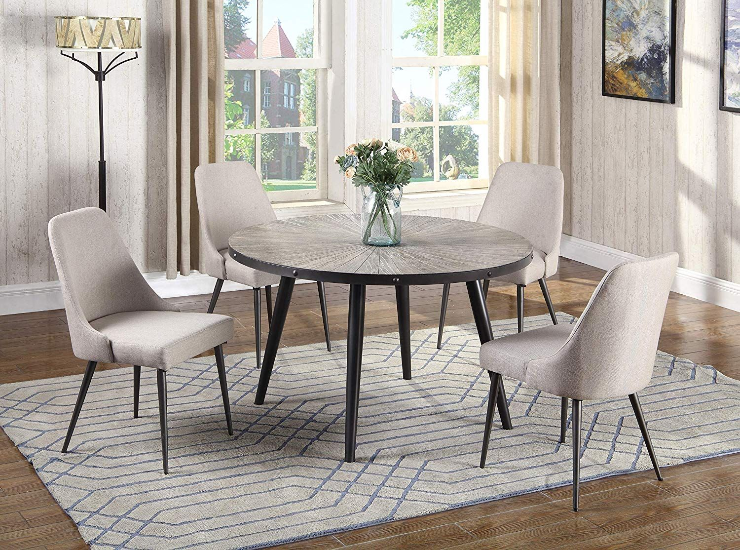 33+ Round dining set for 5 Best Choice