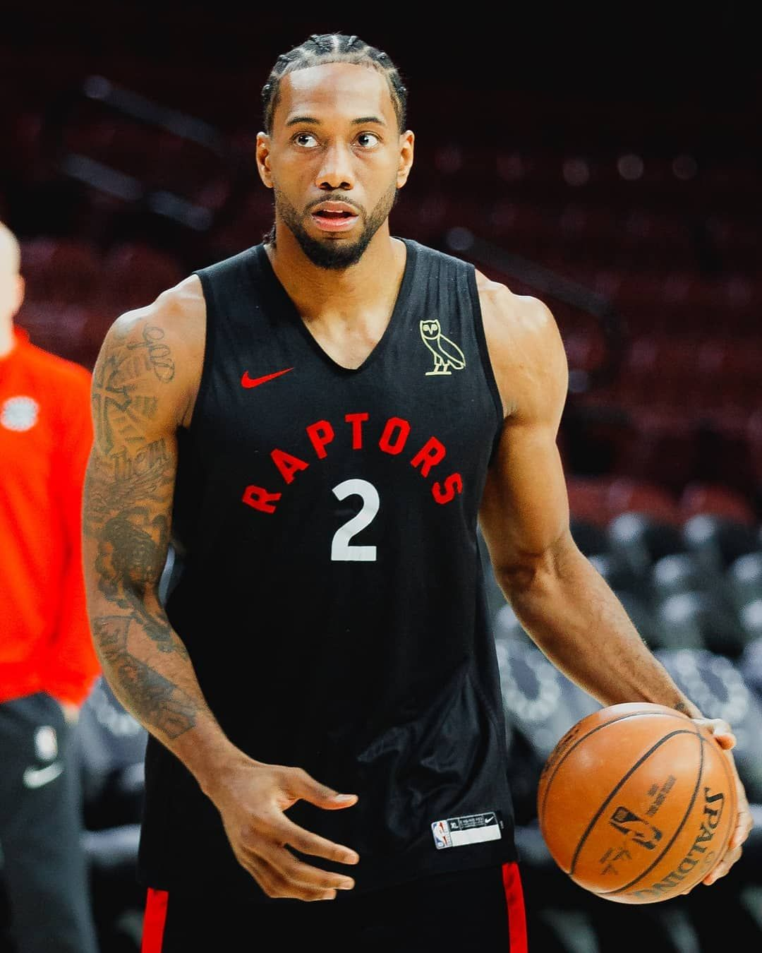 What do you think Kawhi's favorite Drake song is