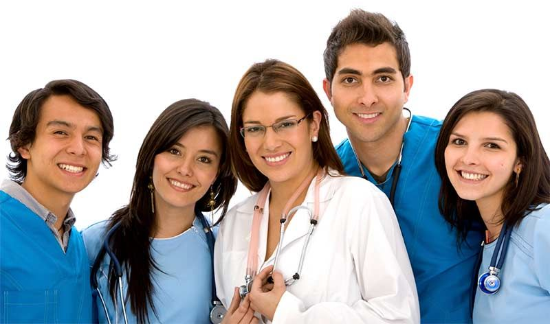 The difference between a vocational nurse medical