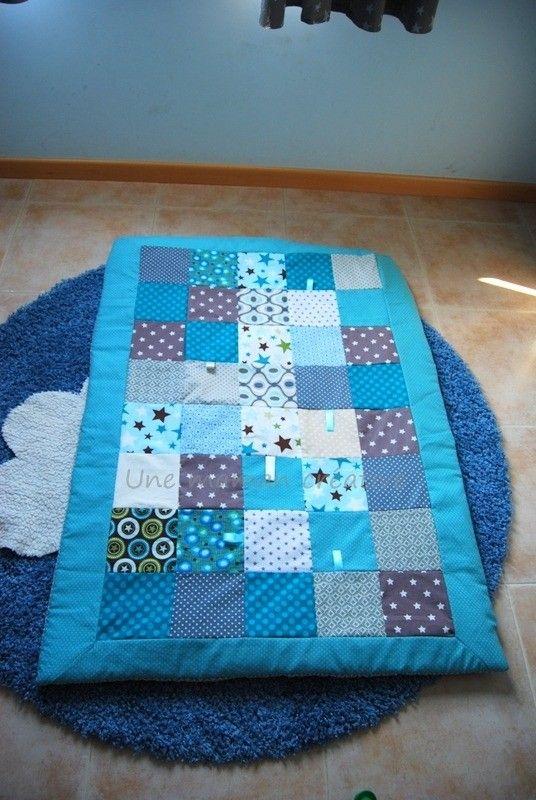 couvre lit bebe patchwork couverture bébé | Couture bb | Pinterest | Couverture bébé  couvre lit bebe patchwork