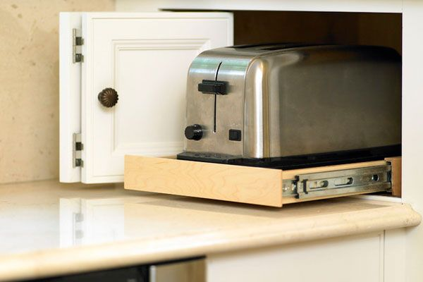 images about kitchen ideas on   appliance garage,Kitchen Appliance Garage,Kitchen decor