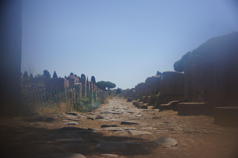 OSTIA ANTICA Antiga cidade portuária da Roma antiga Vamos explorar!