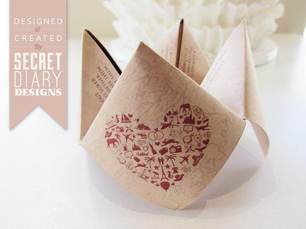 #secretdiary designs