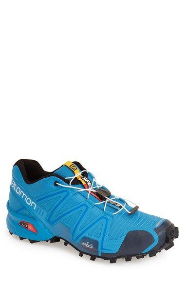c84c59b62360 Men s Salomon  Speedcross 3  Trail Running Shoe