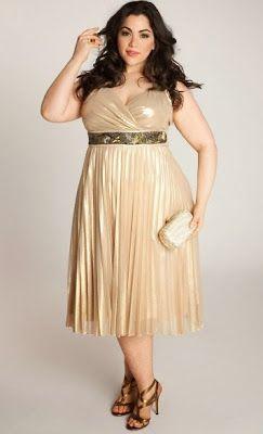 Como Vestirme En Navidad Vestidos Elegantes Para Jovenes Vestido Para Gorditas Moda Para Gorditas
