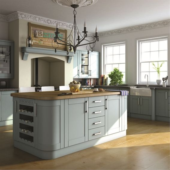 Grey shaker kitchen cabinets google search kitchen for Shaker style kitchen cabinets manufacturers