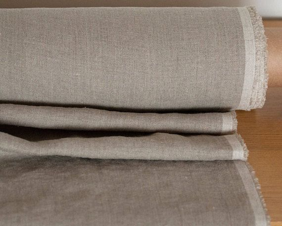 Linen Fabric Not Dyed 280gsm Heavyweight French Linen Fabric Stone Washed 100 Pure Linen Fabric Organic Linen Fabric Eco Friendly Linen Fabric Buy Fabric Pure Linen