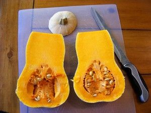 How To Roast And Freeze Squash Oamc From Once A Month Meals Freezing Squash Freezing Butternut Squash Frozen Meals