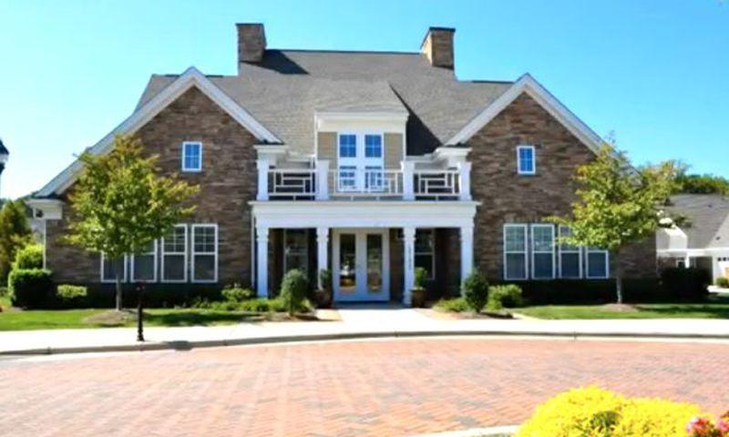 Bella Sera Villas - Matthews, NC | Villa, North carolina ...