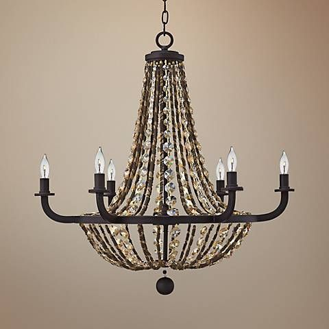 Dining room chandeliers casual formal and more lamps plus