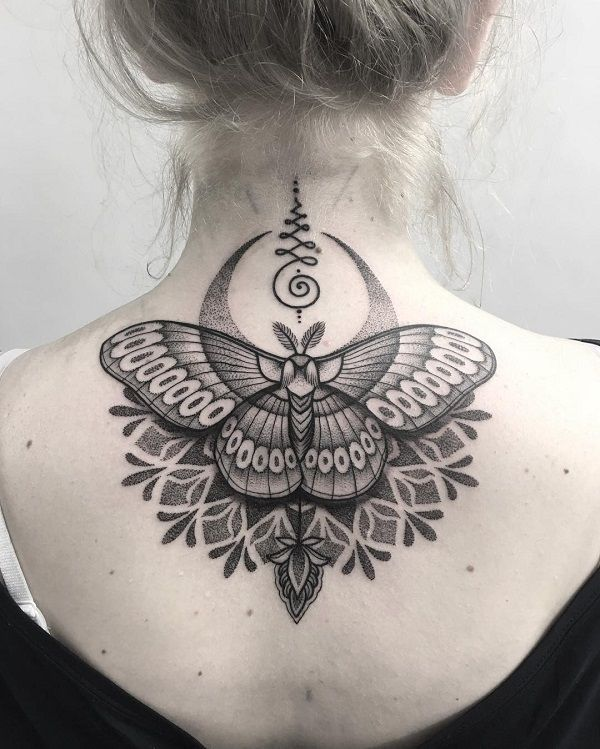 100+ Amazing Butterfly Tattoo Designs   Cuded