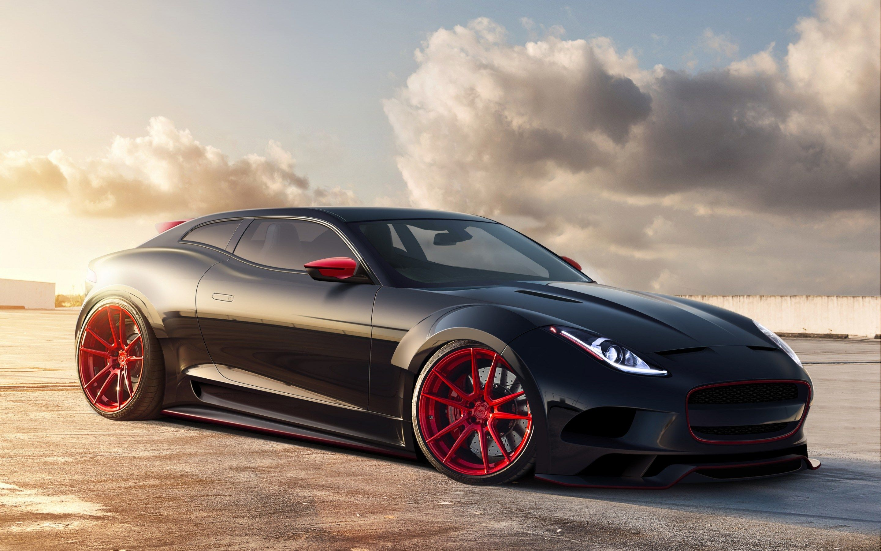 Jaguar f type svr coupe 4k or hd wallpaper for your pc mac or mobile device desktop wallpapers pinterest hd wallpaper and wallpaper
