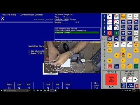 Flashing The Arduino UNO with GRBL for CNC Control! - YouTube