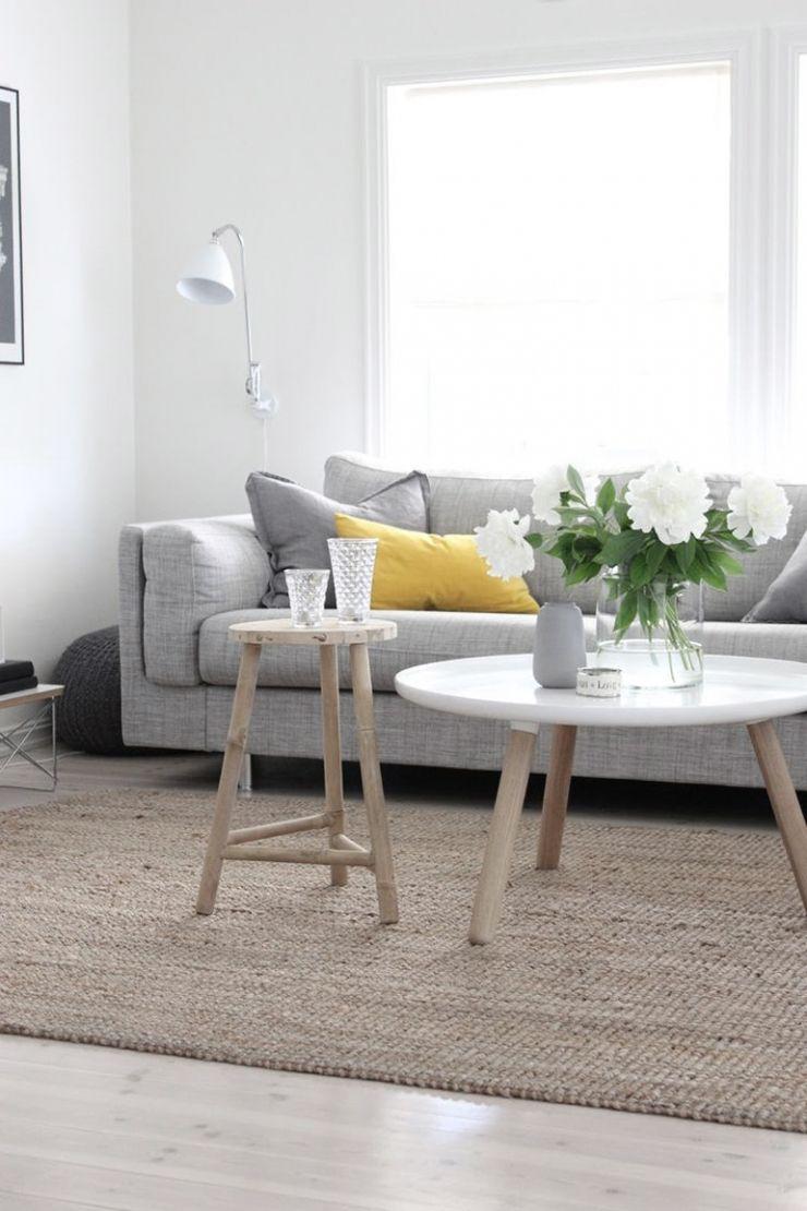 Design Kleine Tafeltjes.6x Een Luchtig Interieur Met Kleine Tafeltjes Pinterest Living