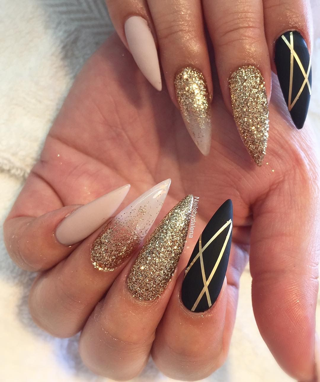 Pin By Alexis On Claws Pinterest