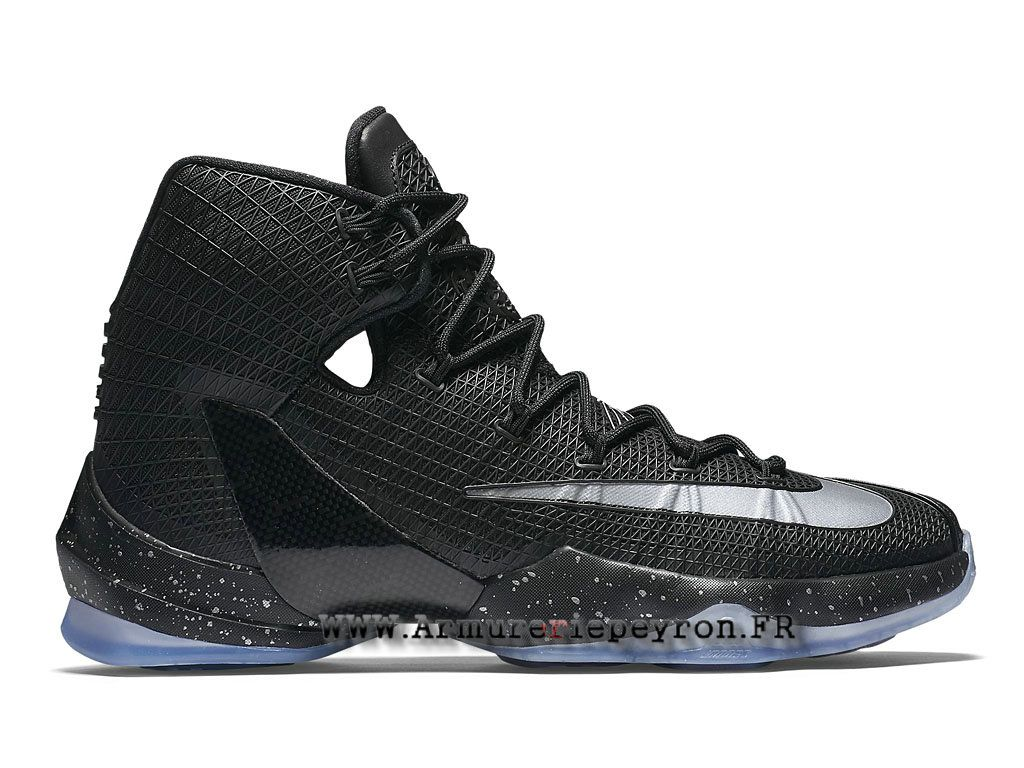 best place brand new reputable site Nike LeBron 13 Star De LuxBron James Chaussures De BasketBall ...