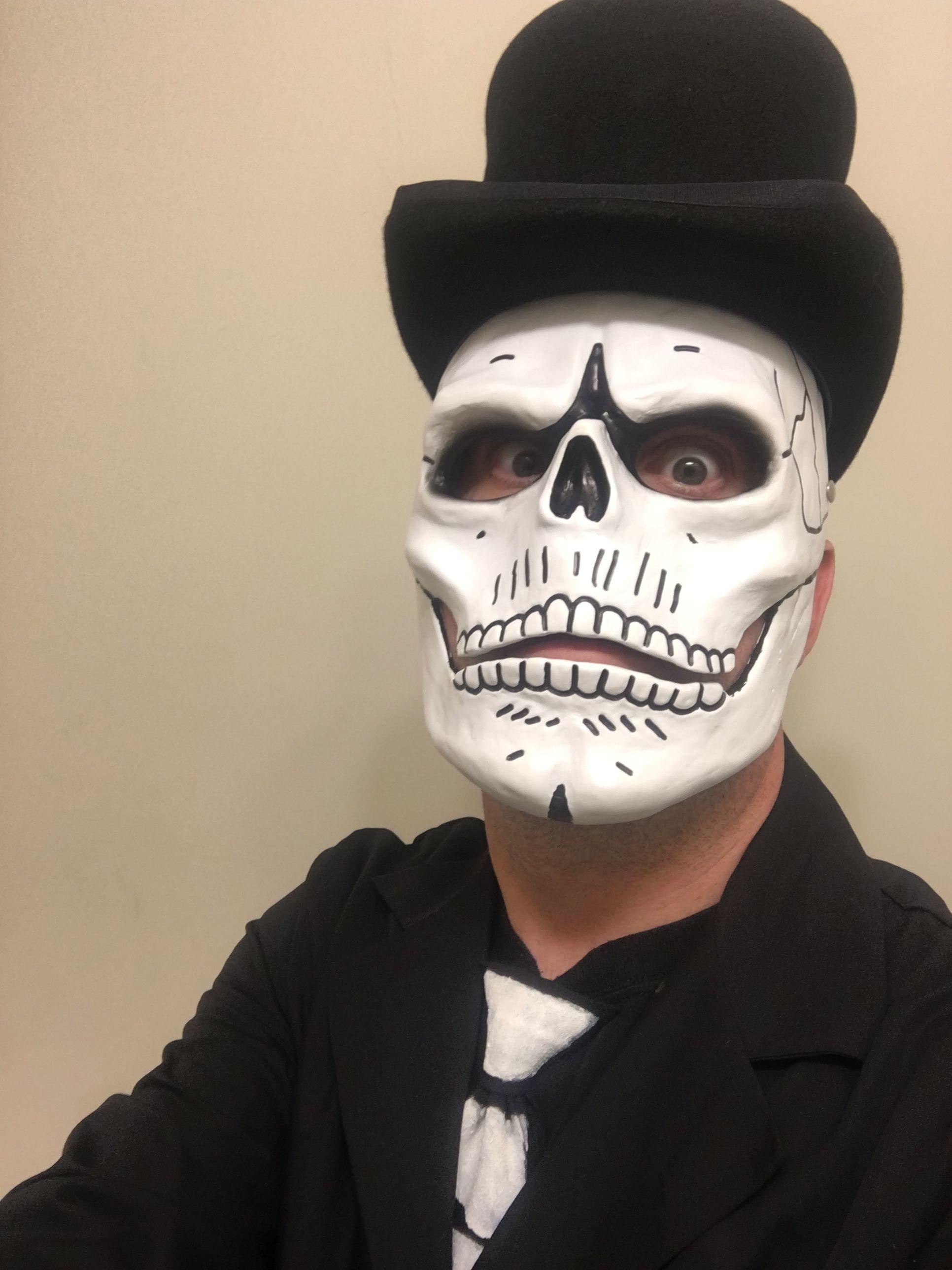 james bond halloween spectre | hallowen
