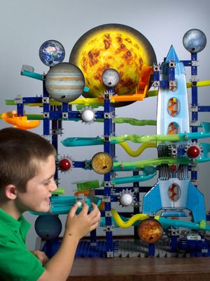 Discovery Toys Discovery Marble Mania Galaxy