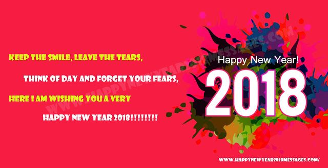 happy new year poem new year wishes quotes happy new year 2018 motivational