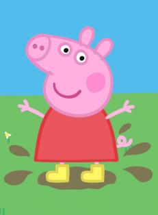 Oth 1008 Peppa Pig En 2019 Image Peppa Pig Anniversaire