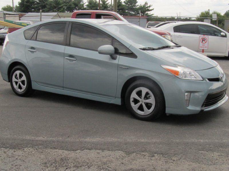Used 2014 Toyota Prius In Marietta Ga 495119739 3 Prius Car