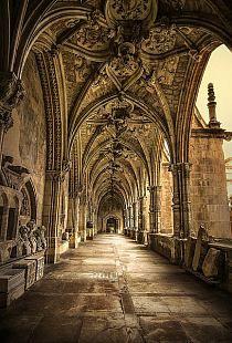 Arquitectura increíble...