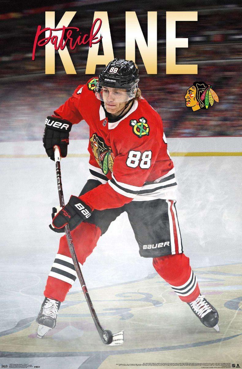 Patrick Kane Chicago Blackhawks Nhl Chicago Chicago Blackhawks Patrick Kane Chicago Blackhawks